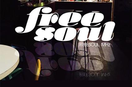 FREESOUL MHz_A6